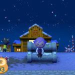 冬至の日はおウチで遊ぼう。