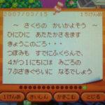 人は漢検DSだけで準2級が取得できるか:結果。