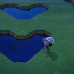 ハートの池をコピーしよう