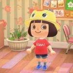 マイデザインPRO:フエキどうぶつのりの帽子